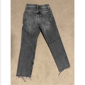 All Saints Jeans - Like NEW! All Saints Straight Leg Jeans Size 24